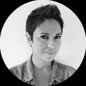 Grazia Fino - graphic crafter